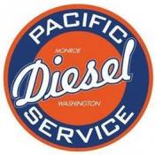 Coupon Offer: Diesel Oil Change $79.95