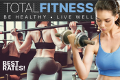 Coupon Offer: 1 FREE Trial Workout