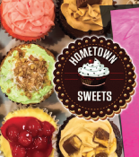 Coupon Offer: FREE Cupcake!