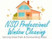 Coupon Offer: 10% Off Window Cleaning - Residential & Commercial!