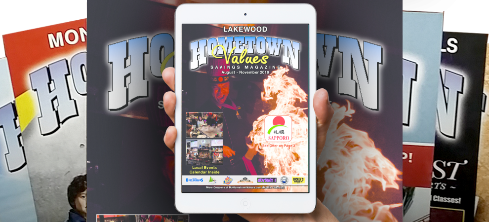 Lakewood Coupons Free Restaurant Coupons Online Hometown
