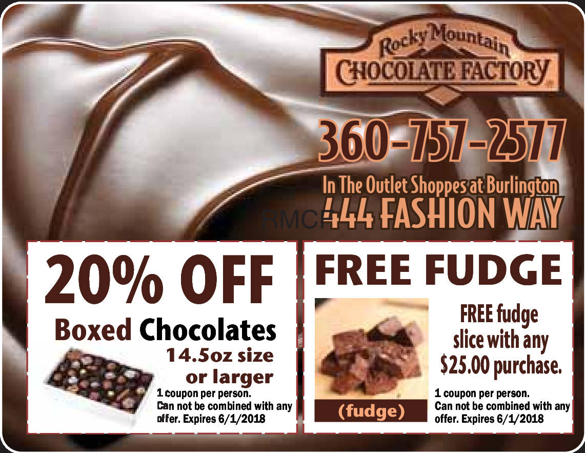 case 22 rocky mountain chocolate factory inc 2008 recipe for success annie phan and joyce vincelette Tickets for concerts, sports, theatre and more online at ticketsinventorycom.