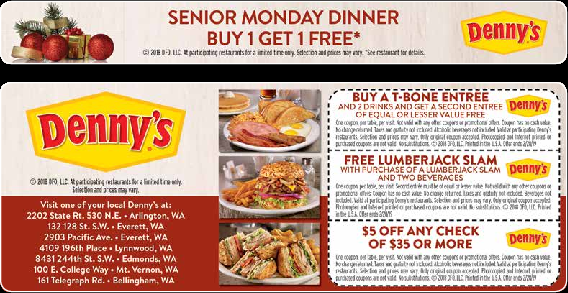 Bellingham Coupons Free Restaurant Coupons Online Hometown Values