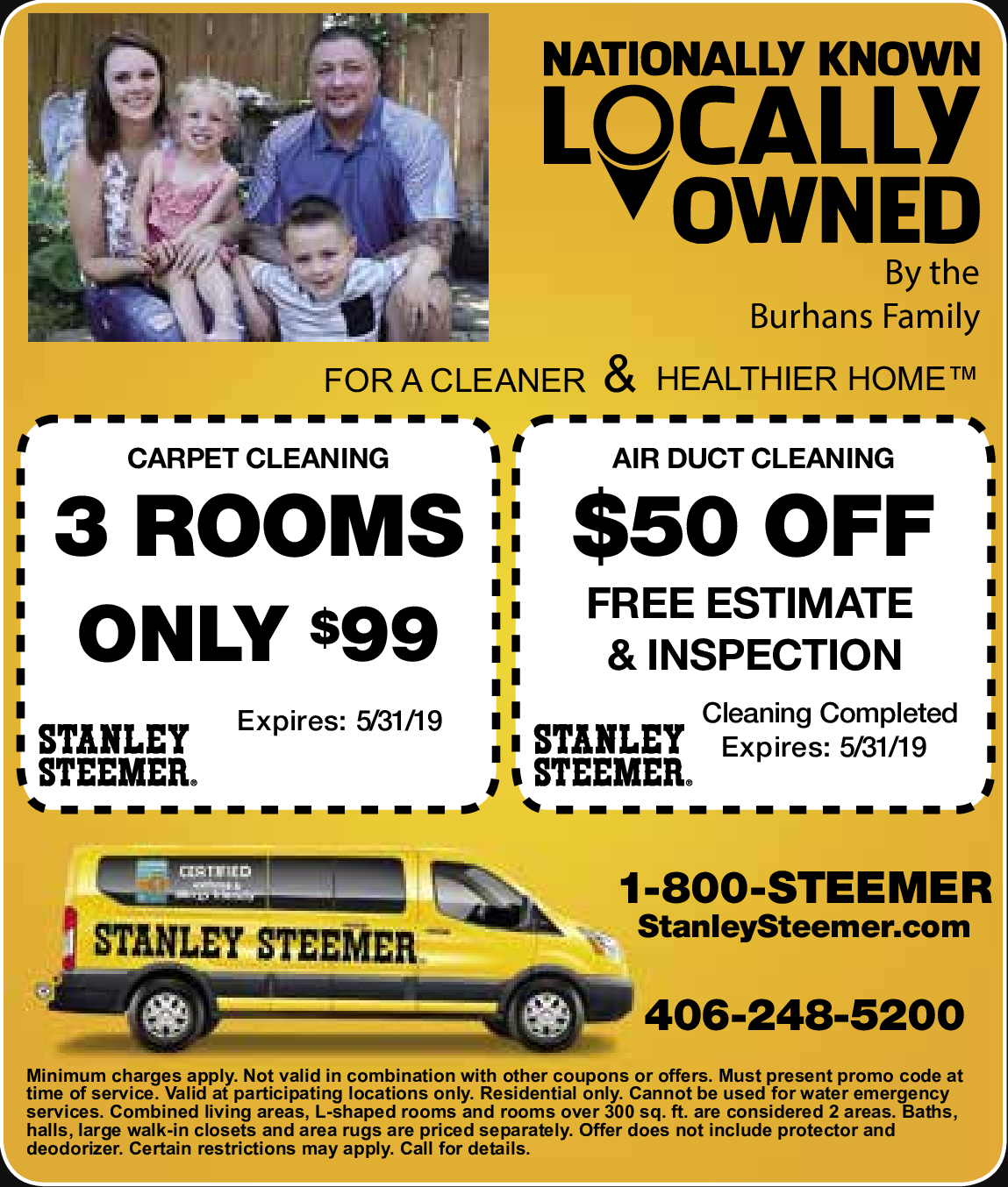 Stanley Steemer 99 Carpet Cleaning Special Carpet Vidalondon