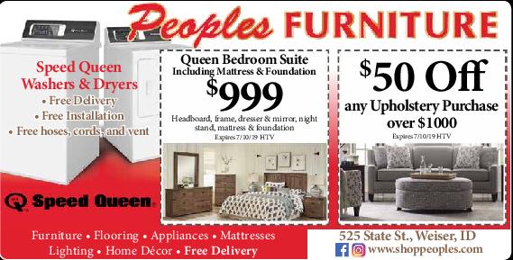 Peoples Furniture