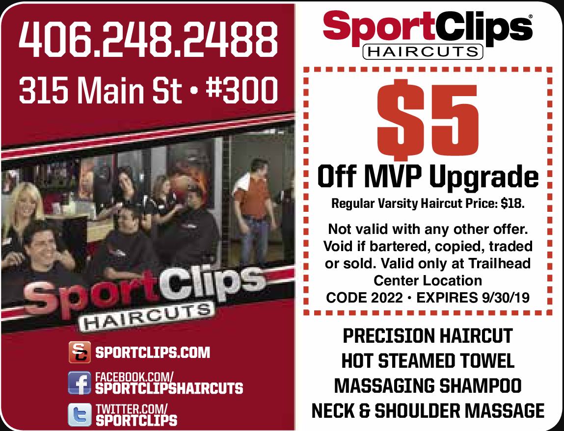 This is an image of Ridiculous Sports Clips Free Haircut Printable Coupon