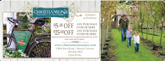 Son S Nursery Greenhouse Coupons